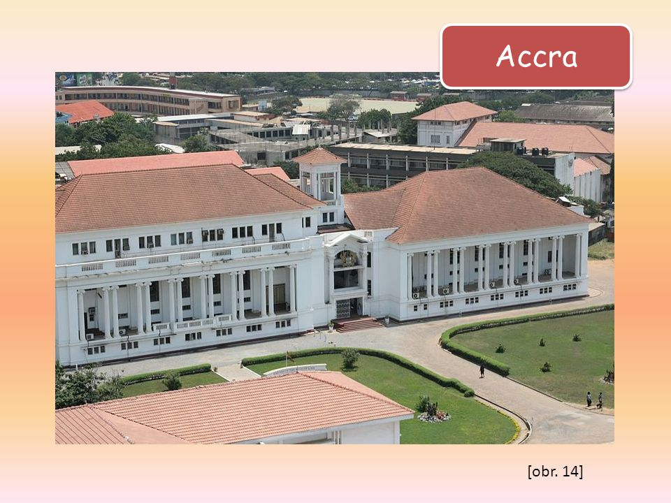 Accra [obr. 14]